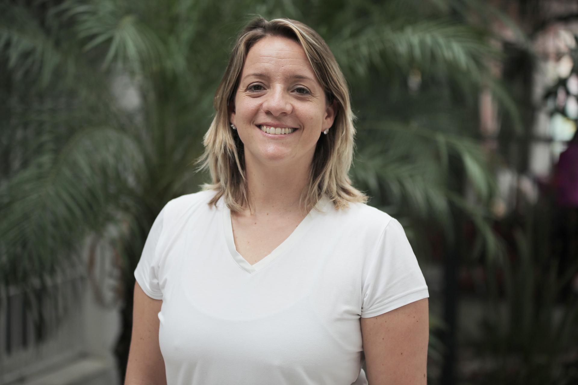 Daiani Silveira Rodrigues